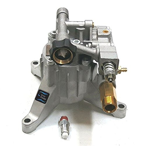 Auto Express New 2700 PSI Pressure Washer Water Pump Troy-Bilt 020296 020296-0 -1