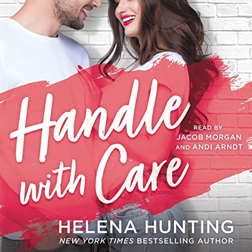 Page de couverture de Handle with Care