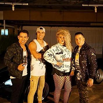 Bailemos (feat. Grupo La Nota)