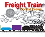 Freight Train (English Edition)