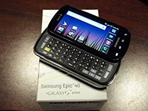 Samsung Galaxy S Epic 4G (Unlimited Talk, Text, MMS, Web on ExpoMobile for only $39.99 a month-to-month prepaid)