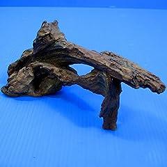 アップアクアリウム(UP AQUARIUM) アクアリウム プラスチック 樹脂製 オーナメント 流木 沈木 風