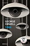 1984 (edición escolar) (edición definitiva avalada por The Orwell Estate) (Contemporánea)