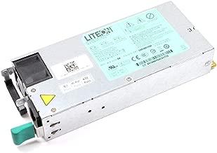 DELL 1400W 220V Redundant Power Supply for PowerEdge C5125 Cluster Server PN MYV71 4V04J Renewed