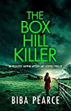 THE BOX HILL KILLER an absolutely gripping mystery and suspense thriller (Detective Rob Miller Mysteries Book 4) (English Edition)