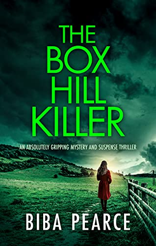 THE BOX HILL KILLER an absolutely gripping mystery and suspense thriller...