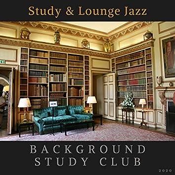 Study & Lounge Jazz