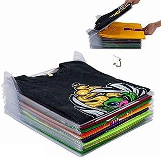 Nifogo Organisateur D'armoires - Vêtements Documents, pour éviter Que Vos Vêtements ne Se Froissent (30PCS)