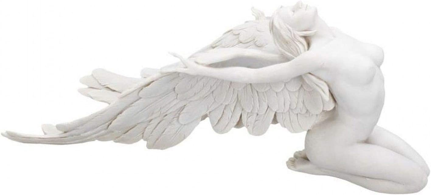 Factory outlet Nemesis Now Angels Freedom Beauty products Ethereal - Hand inches 15.75 Figurine