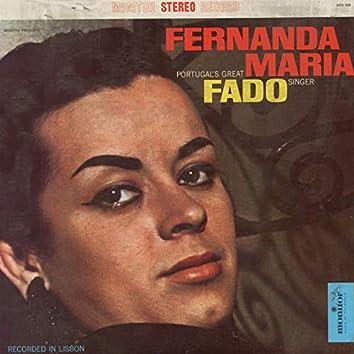 Portugal's Great Fado Singer
