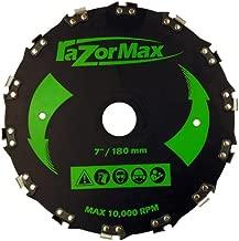 MaxPower 12580 Razor Max JM777 Brushcutter Blade