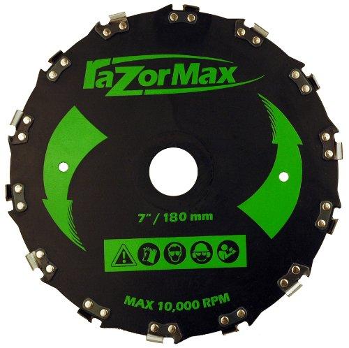 Rotary 12580 Razor Max JM777 Brushcutter Blade