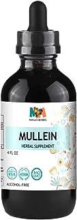 mullein and lobelia tincture