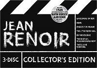 Jean Renoir (Whirlpool of Fate / Nana / Charleston Parade / The Little Match Girl / La Marseillaise / The Doctor's