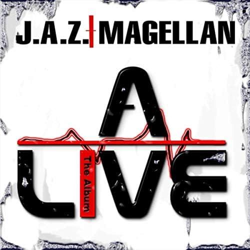 J.A.Z. (Justified And Zealous) & Magellan
