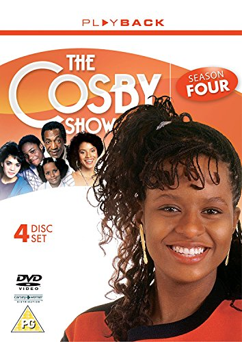 The Cosby Show - Series 4 - Complete