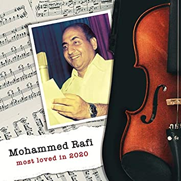 Mohammed Rafi most loved songs in 2020