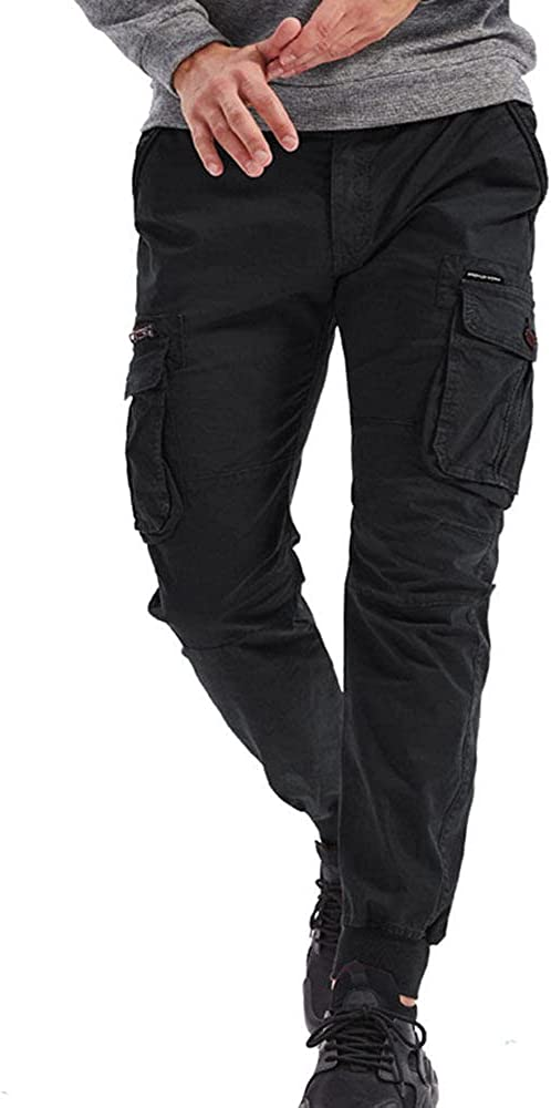 JackieLove Men's Gorgeous Spring Summer Joggers Camo Discount is also underway C Work Chino Utility