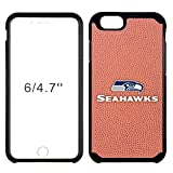Best Wallet Cases For IPhone SEs - NFL Seattle Seahawks Classic Football Pebble Grain Feel Review