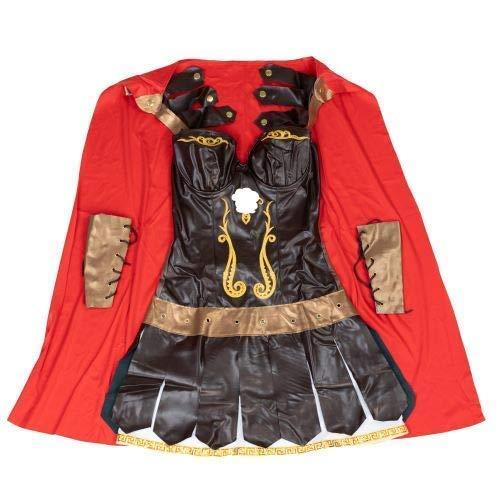 Bodysocks® Römisches Gladiator Kostüm für Damen