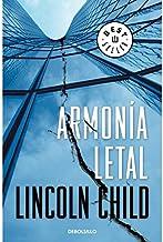 Armonía letal (Best Seller) (Spanish Edition)