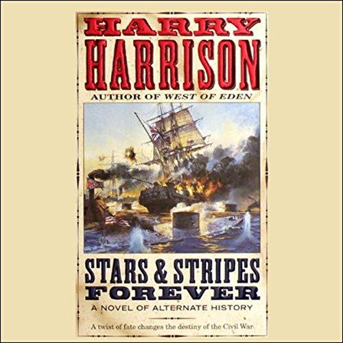 Stars & Stripes Forever cover art