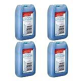 Rubbermaid - 1026-TL-220'BLUE ICE' MINI PAK, Reusable, 8 OZ (4 Pack)