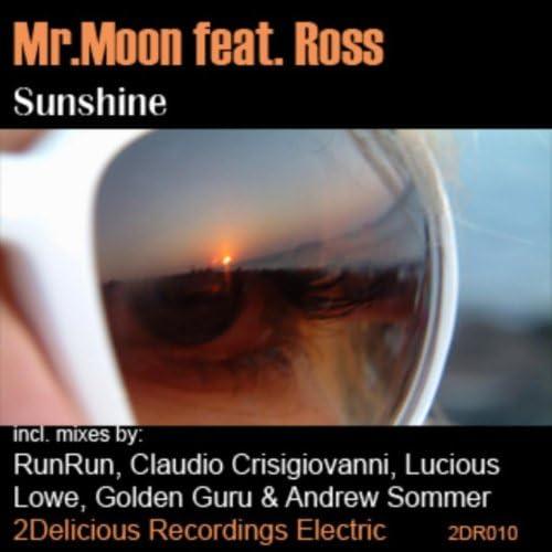 Mr.Moon ft. Ross