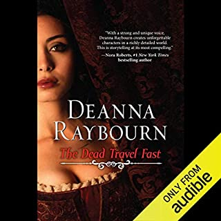 Night of a Thousand Stars (Audiobook) by Deanna Raybourn | Audible com