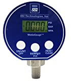 SSI Technologies Pressure & Vacuum Measurement