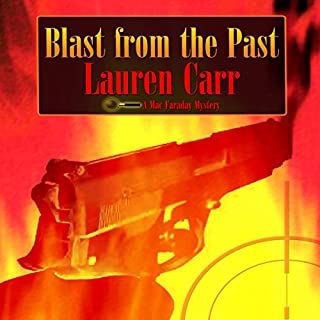 Blast from the Past     A Mac Faraday Mystery, Book 4              By:                                                                                                                                 Lauren Carr                               Narrated by:                                                                                                                                 Dan Lawson                      Length: 7 hrs and 8 mins     36 ratings     Overall 4.4