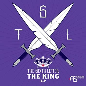 The King EP