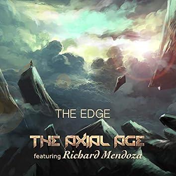 The Edge (feat. Richard Mendoza)