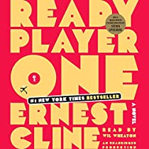 ready player one by ernest cline audiobook audible com ready player one