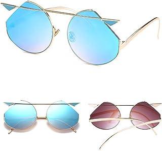 Amazon.es: DaoRier - Gafas de sol / Gafas y accesorios: Ropa
