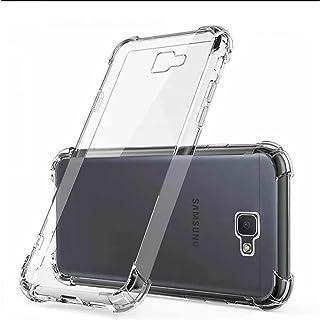 Capa Samsung Galaxy J7 Prime G610 - Transparente