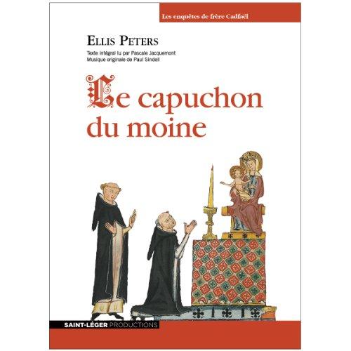 Le capuchon du moine cover art