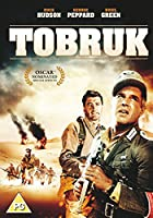 Tobruk [DVD]