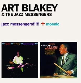 Jazz Messengers!!! + Mosaic