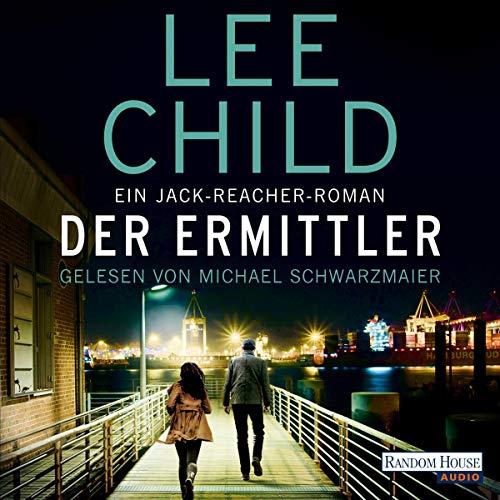 Page de couverture de Der Ermittler