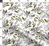 Lavendel, Blumen, Lila, Zweige Und Blüten, Ivieclothco