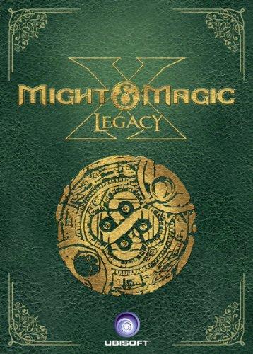 マイト&マジック X レガシー 日本語版 デラックス版 [ダウンロード]