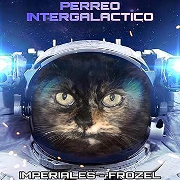 Perreo Intergalactico