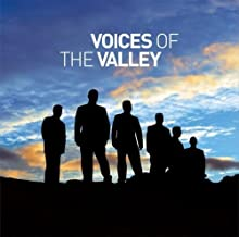 voices of the valley cd