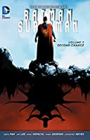 Batman/Superman Vol. 3: Second Chance