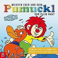 Vol. 21-Pumuckl Und Die Gummi-Ente
