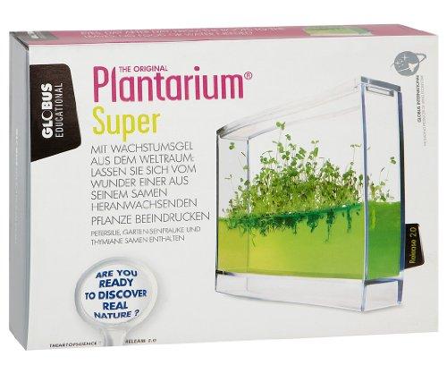 Super Plantarium