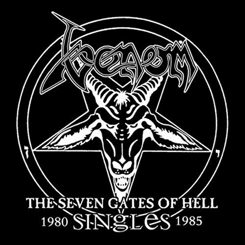 The Seven Gates of Hell: the Single [Vinyl LP]