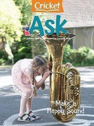 Ask - Best Children's Magazine