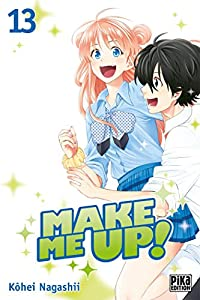 Make Me Up! Edition simple Tome 13